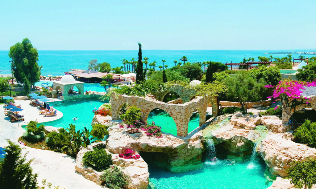 Горящие туры на Кипр  Калейдоскоп Агентство путешествий