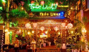 ресторан в нячанге
