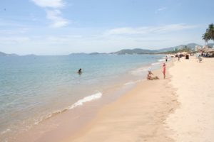 море нячанг