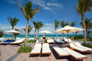 пляж отеля десоле бич 4
