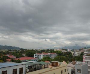 погода в ноябре нячанг