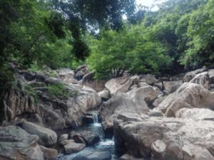 нячанг водопады
