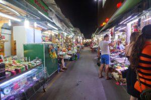 ночной рынок нячанг