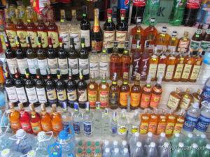 алкоголь в нячанге