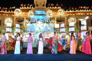 морской фестиваль в нячанге