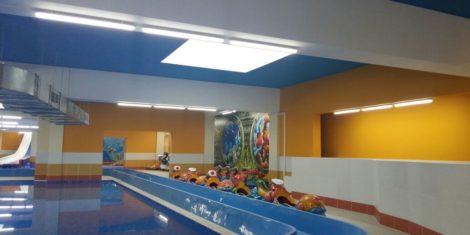 аквапарк камчатка