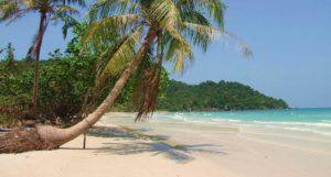 пляжи фукуока