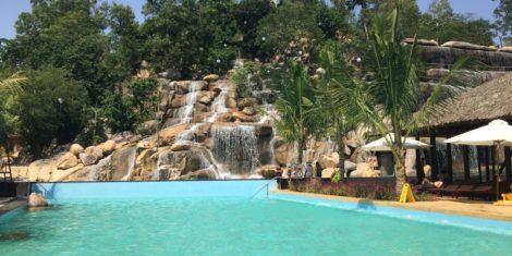 Грязелечебница I Resort в Нячанге
