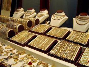 Ювелирные изделия в Тайланде