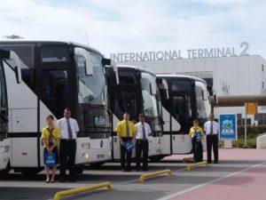автобусы туроператоров