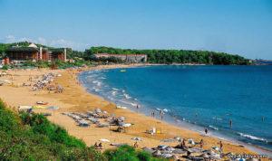 пляж инджекум