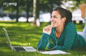обучение английскому языку онлайн
