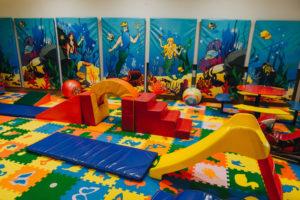 детская комната в санатории эдем