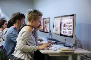 Научиться веб дизайну