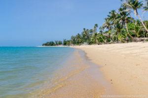 Пляж Тонгтакиан (Сильвер Бич или Кристал Бэй )
