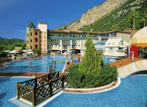 Liberty Hotels Likia 5*.