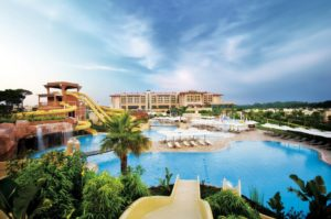 Regnum Carya Golf & Spa Resort 5*.