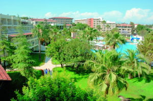 Barut Hemera Resort & SPA5*