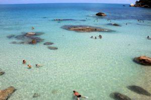 Лучшие пляжи на Самуи