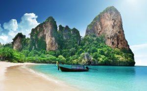 Отдых на Пхукете в Тайланде