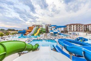 Eftalia Aqua Resort 5*