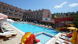 Gran Viking Hotel 4*