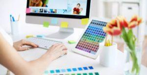 научиться дизайну