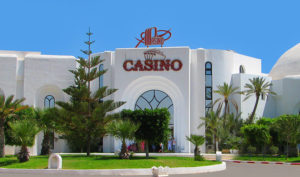 казино на острове джерба