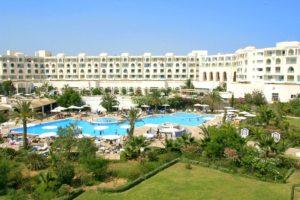 отель Эль Муради Эль Мензах