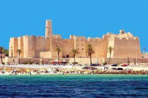 крепость джерба