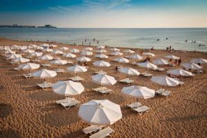 пляж ривьера клуб 4*