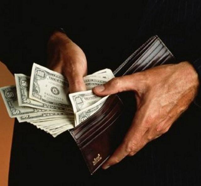 растяжка как потратить найденные деньги учительницу Бреста