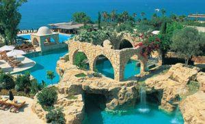курорт лимассол на кипре
