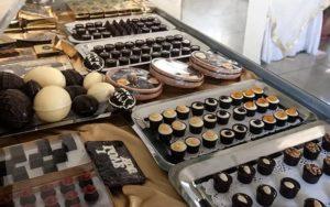 шоколадная мастерская в деревне платрес на кипре