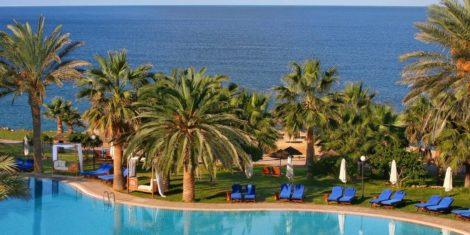 курорт пафос на кипре