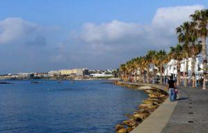 Отдых на курорте Пафос