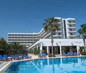 отель Grand Resort 5* в лимассоле