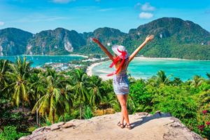 Наказания и запреты для туристов