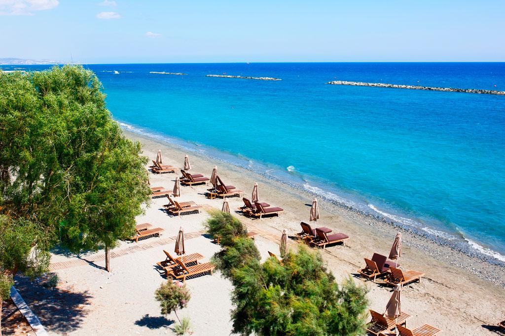 Отдых в прекрасном Лимассоле! Кипр!