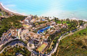 Отдых на курорте Писсури на Кипре