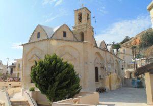 Церковь апостола Андрея в писсури