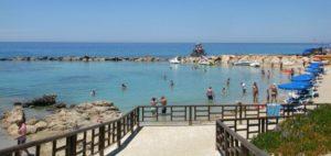 Бархатный сезон на Кипре