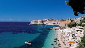Когда лучше отдохнуть на Кипре