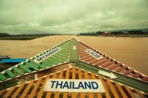 золотой треугольник в тайланде