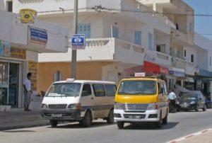 луаж в тунисе
