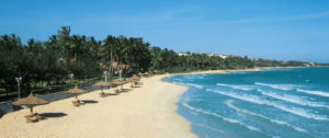 Курорт Фантхиет Вьетнам