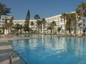 Louis Phaethon Beach 4* на Пафосе