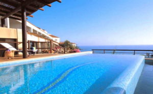 Coral Beach Hotel & Resort 5* на Пафосе