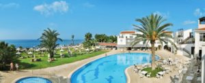 Akti Beach Village Resort 4*