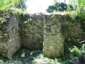 крепость багу в сочи